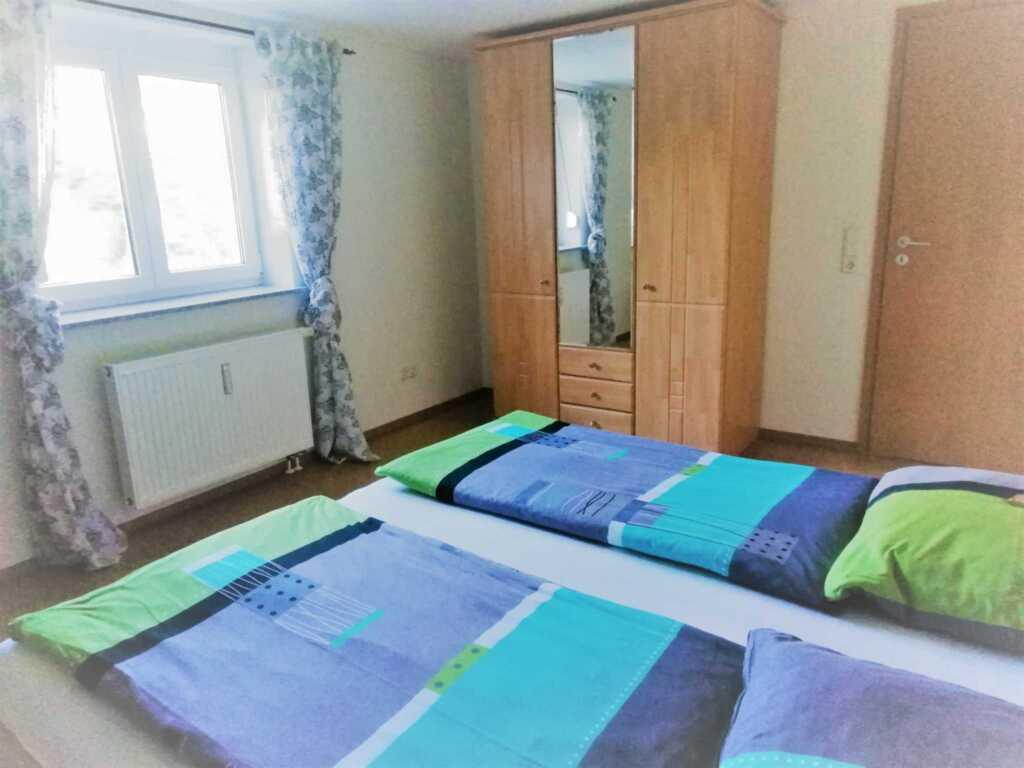 Ferienwohnung Ringsheim Wieber, Ferienwohnung mit