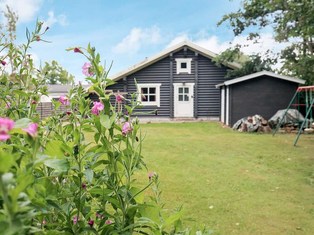 Umgebung von Ferienhaus No. 35949 in Frørup