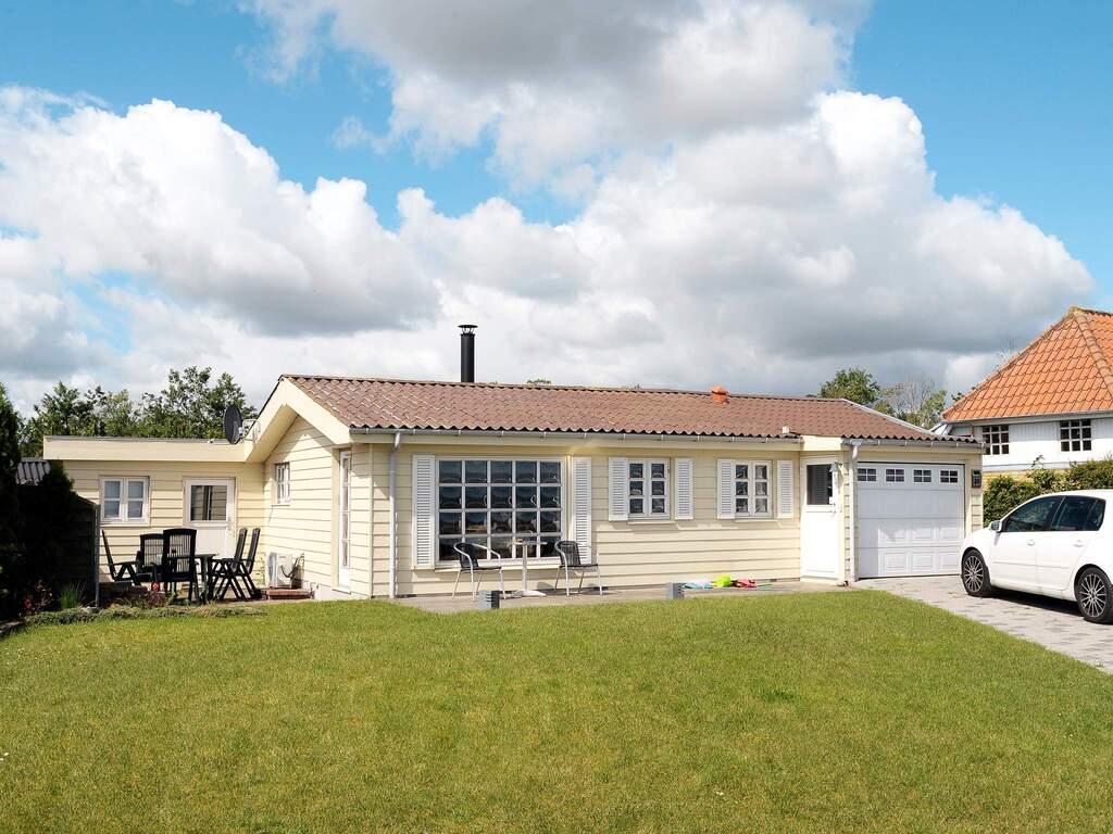 Detailbild von Ferienhaus No. 42375 in Frørup