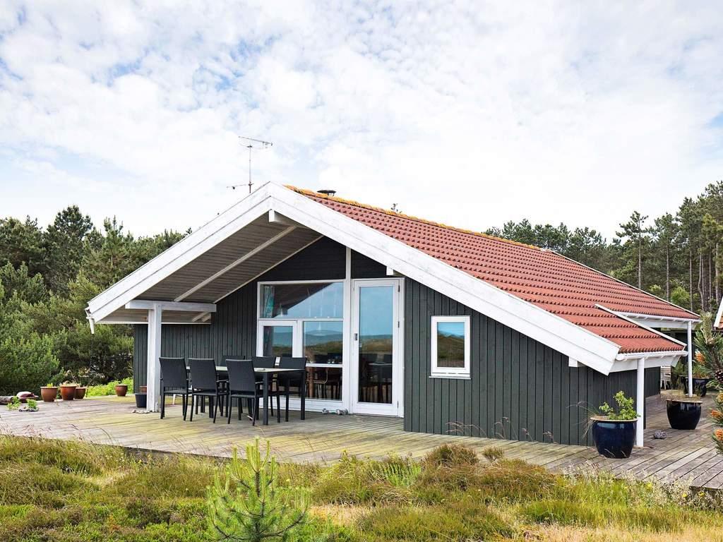 Detailbild von Ferienhaus No. 46163 in Sjællands Odde