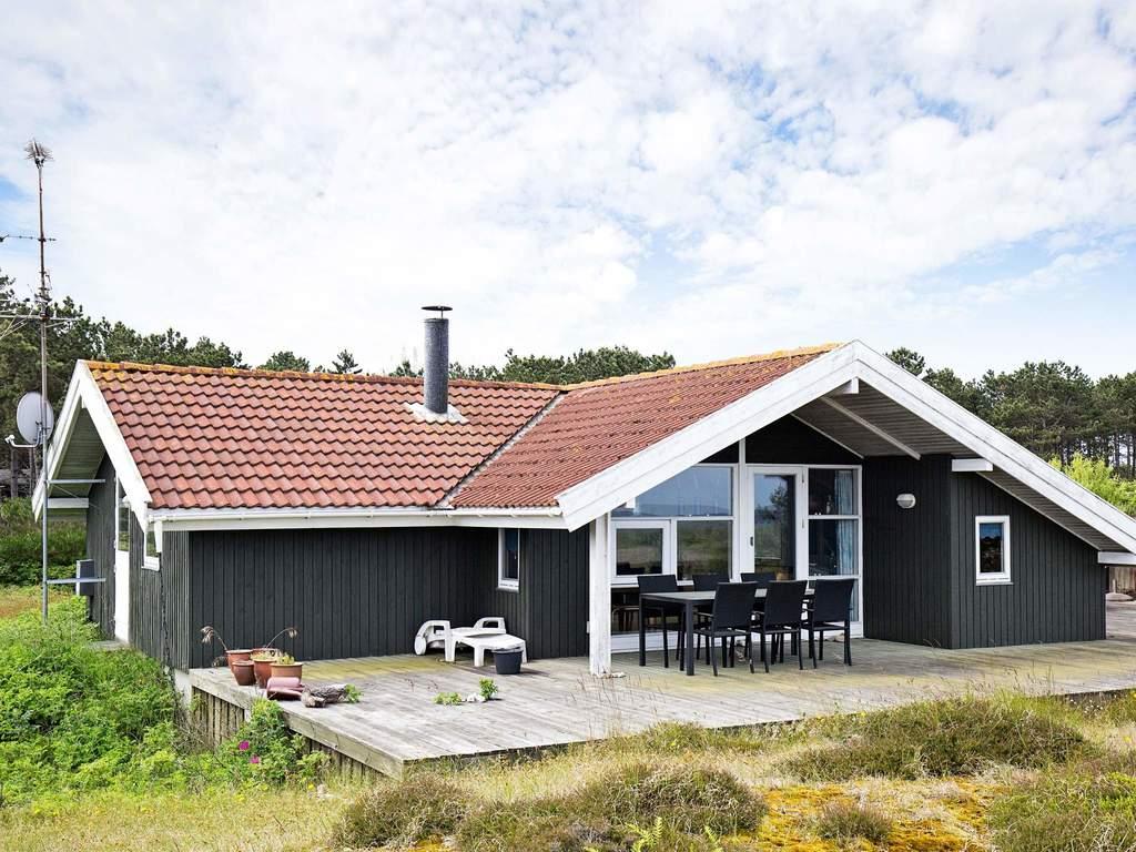Zusatzbild Nr. 02 von Ferienhaus No. 46163 in Sjællands Odde