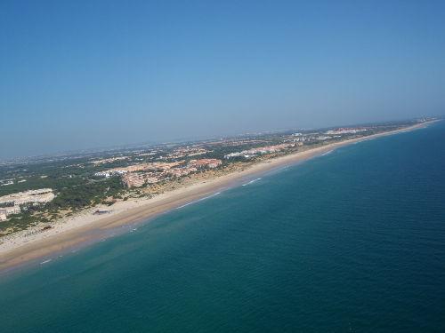 Playa Barrosa