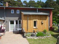 Landhaus nahe Ostseebad Kühlungsborn, Landhaushälfte mit Terrasse (max. 6 Personen) in Wischuer - kleines Detailbild
