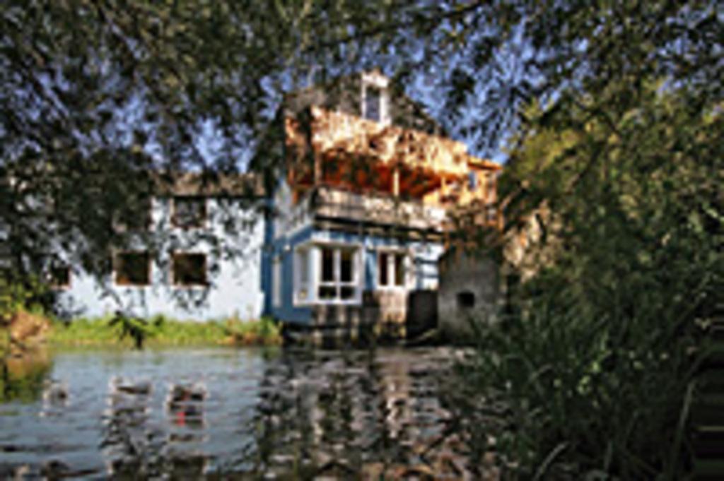Wassermühle Lutterbek, Mühle I