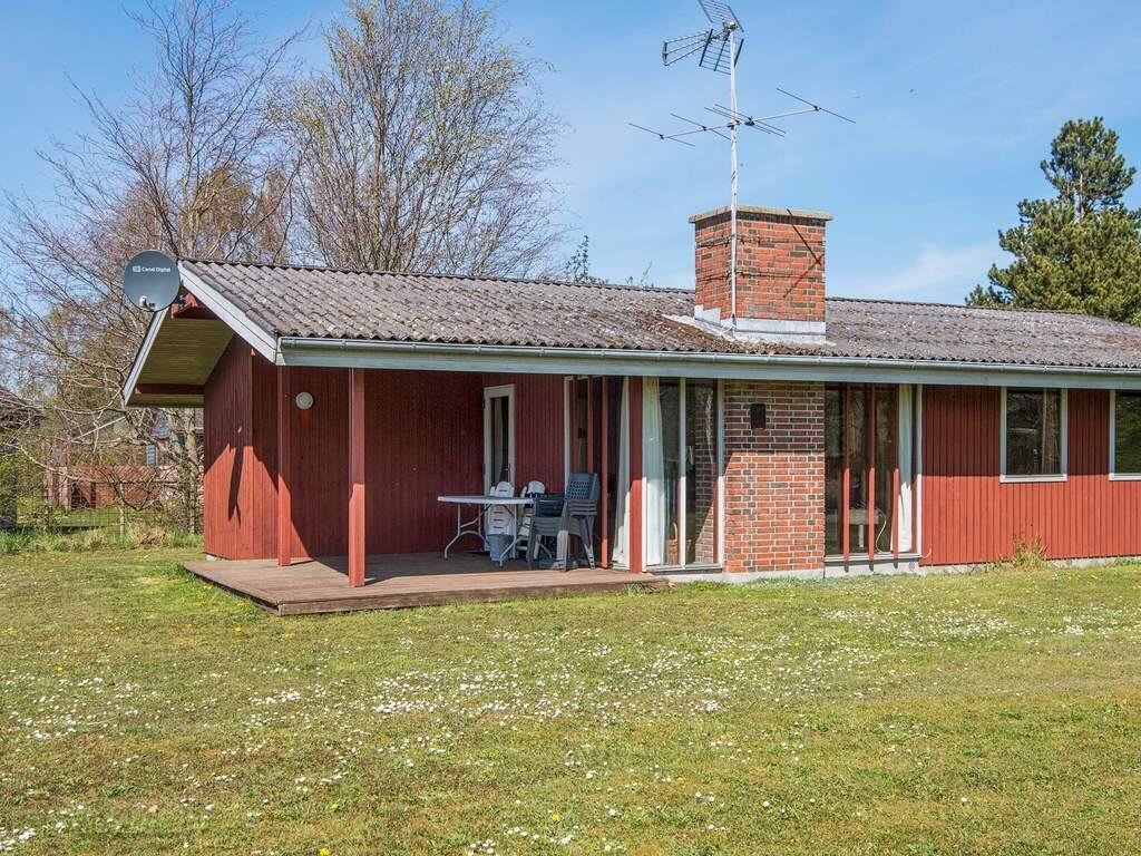 Umgebung von Ferienhaus No. 55563 in Ørsted