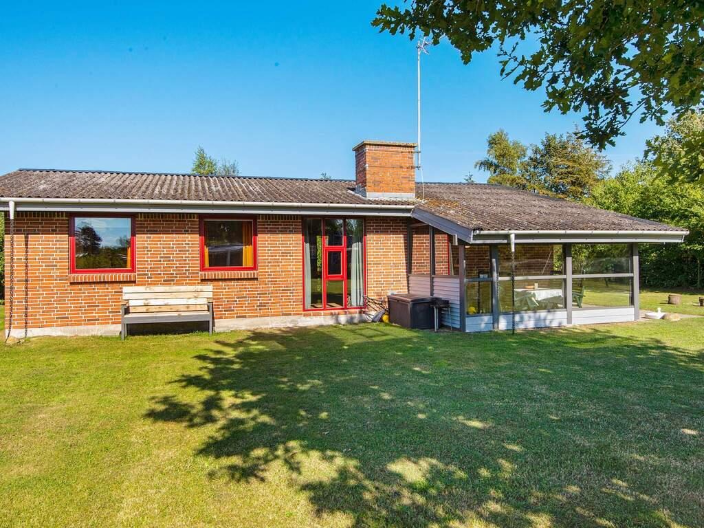 Umgebung von Ferienhaus No. 55564 in �rsted