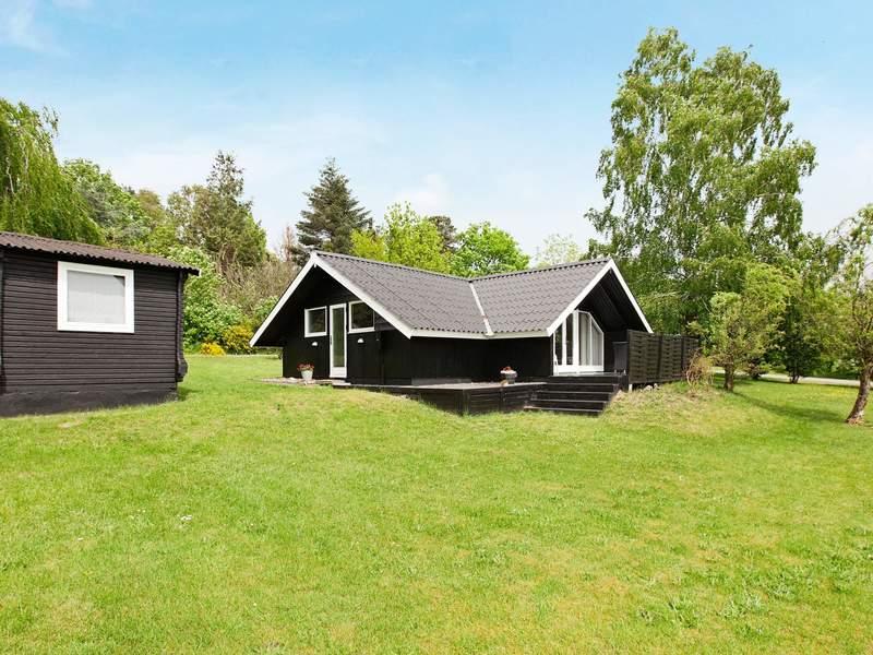 Detailbild von Ferienhaus No. 65939 in Melby