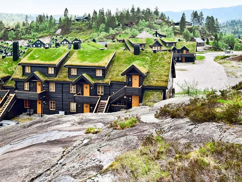 Zusatzbild Nr. 03 von Ferienhaus No. 68087 in Åseral
