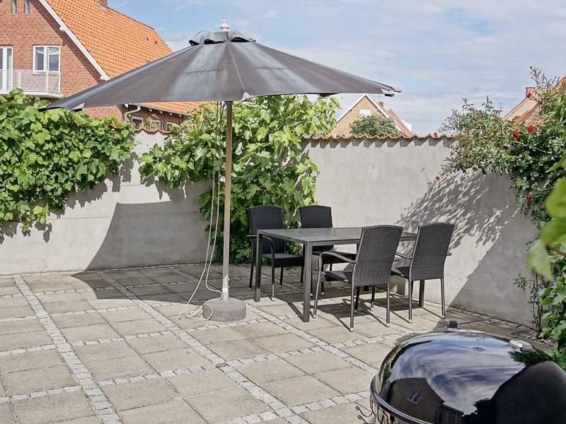 Umgebung von Ferienhaus No. 68092 in Nexø