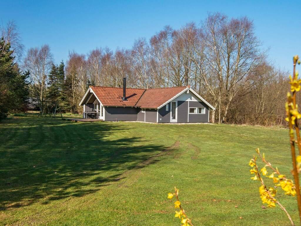 Detailbild von Ferienhaus No. 68899 in Oksbøl