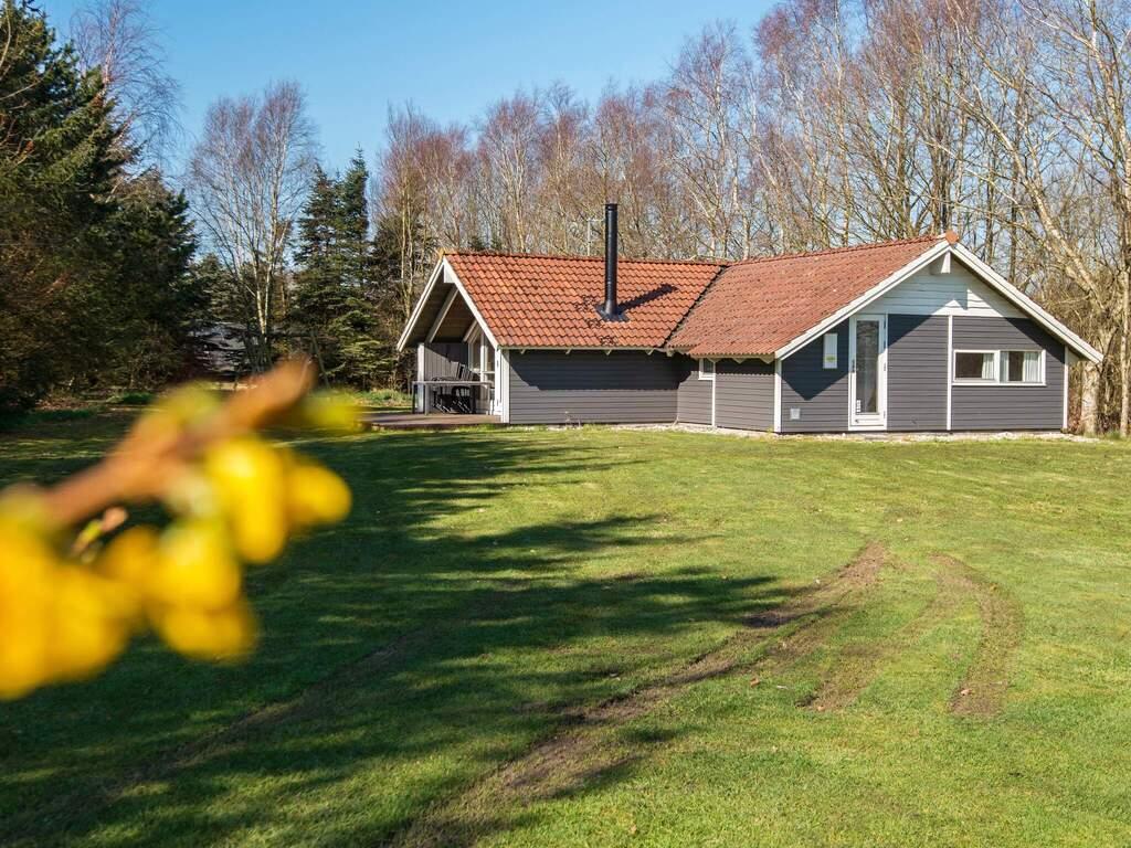 Umgebung von Ferienhaus No. 68899 in Oksbøl