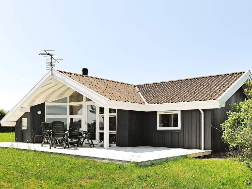 Detailbild von Ferienhaus No. 68932 in Ebberup