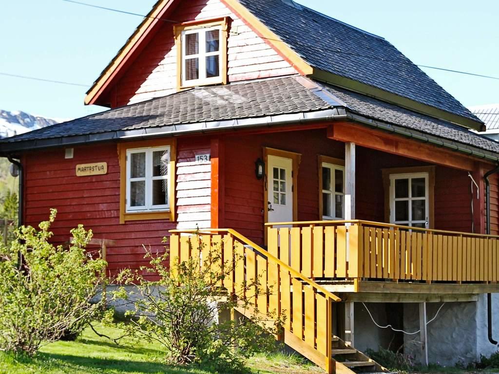 Detailbild von Ferienhaus No. 68942 in Eidslandet