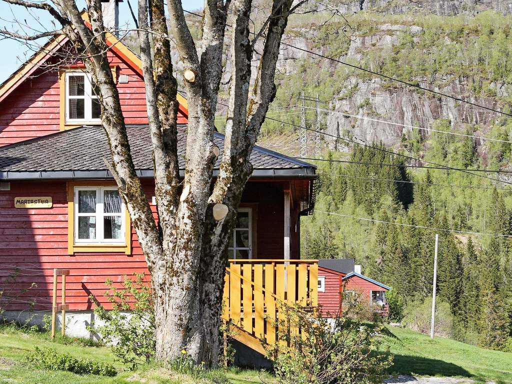 Zusatzbild Nr. 01 von Ferienhaus No. 68942 in Eidslandet