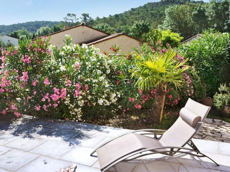 Umgebung von Ferienhaus No. 71664 in Le Val