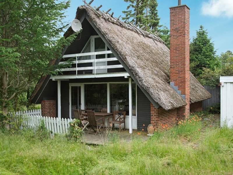 Detailbild von Ferienhaus No. 74336 in Ørsted