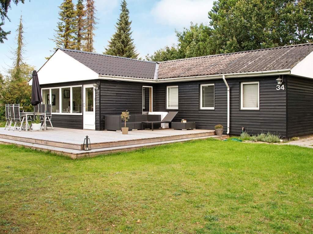 Detailbild von Ferienhaus No. 76517 in �rsted