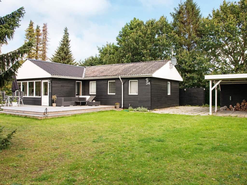 Umgebung von Ferienhaus No. 76517 in �rsted