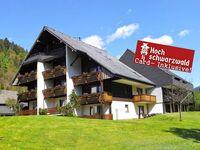Ferienhaus Albmatte - Apartment A1 in St. Blasien-Menzenschwand - kleines Detailbild