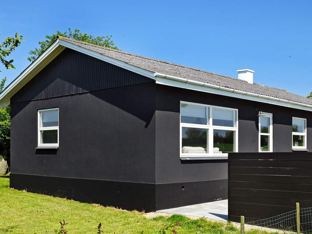 Detailbild von Ferienhaus No. 88287 in Frørup