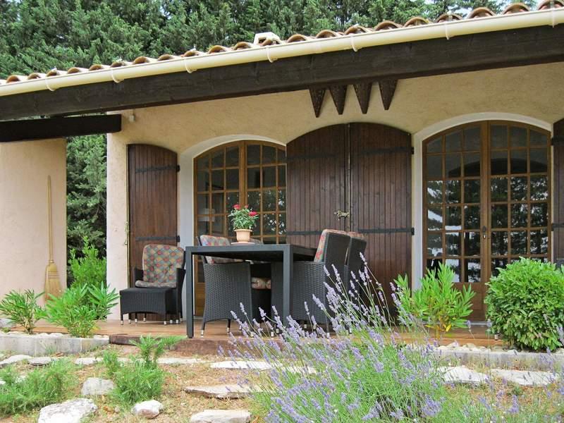 Detailbild von Ferienhaus No. 91972 in Villecroze