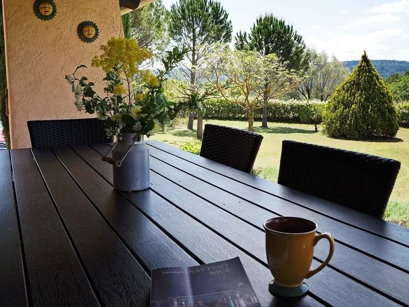 Umgebung von Ferienhaus No. 91972 in Villecroze
