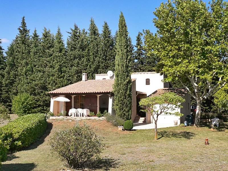 Zusatzbild Nr. 01 von Ferienhaus No. 91972 in Villecroze