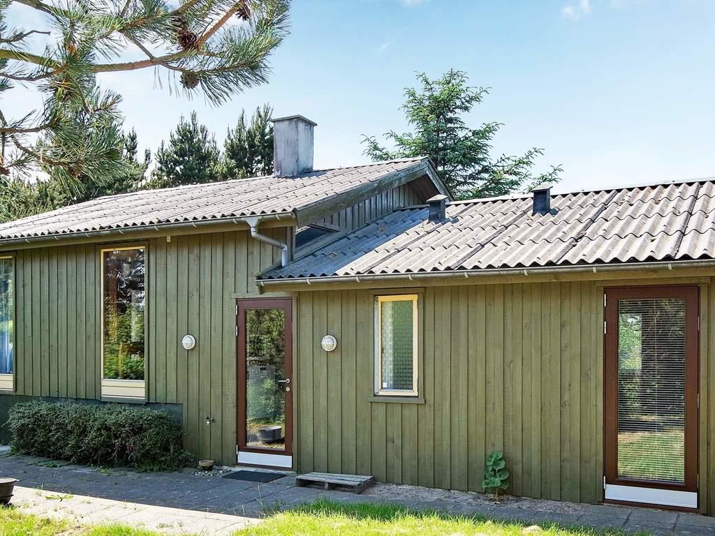 Zusatzbild Nr. 02 von Ferienhaus No. 68969 in Hadsund
