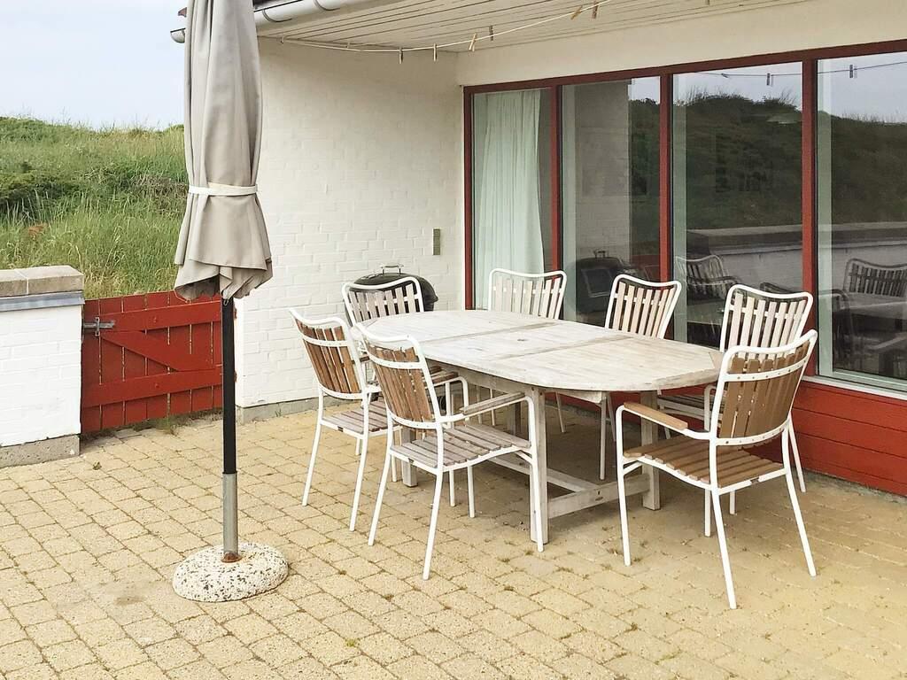 Umgebung von Ferienhaus No. 68970 in Pandrup