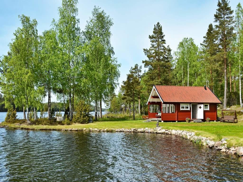 Detailbild von Ferienhaus No. 11066 in Finsp�ng