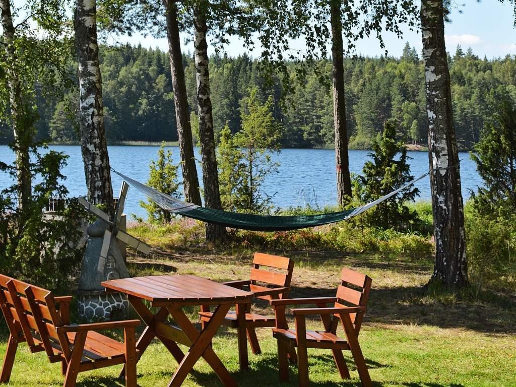 Umgebung von Ferienhaus No. 11066 in Finsp�ng