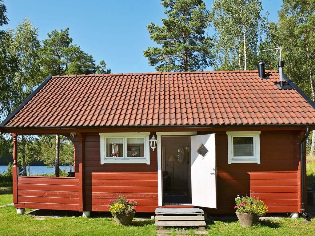 Zusatzbild Nr. 02 von Ferienhaus No. 11066 in Finsp�ng