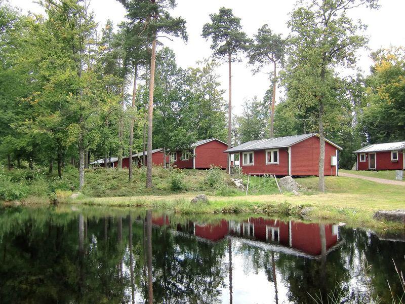 Detailbild von Ferienhaus No. 14980 in Torup