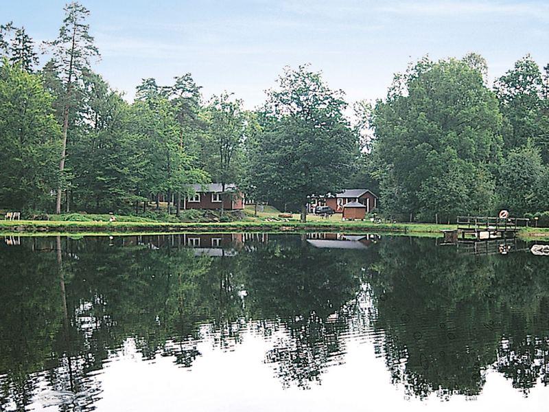 Zusatzbild Nr. 01 von Ferienhaus No. 14980 in Torup