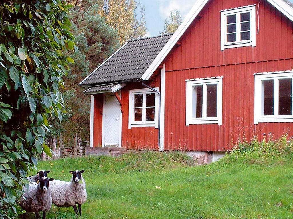 Umgebung von Ferienhaus No. 15162 in L�nsboda