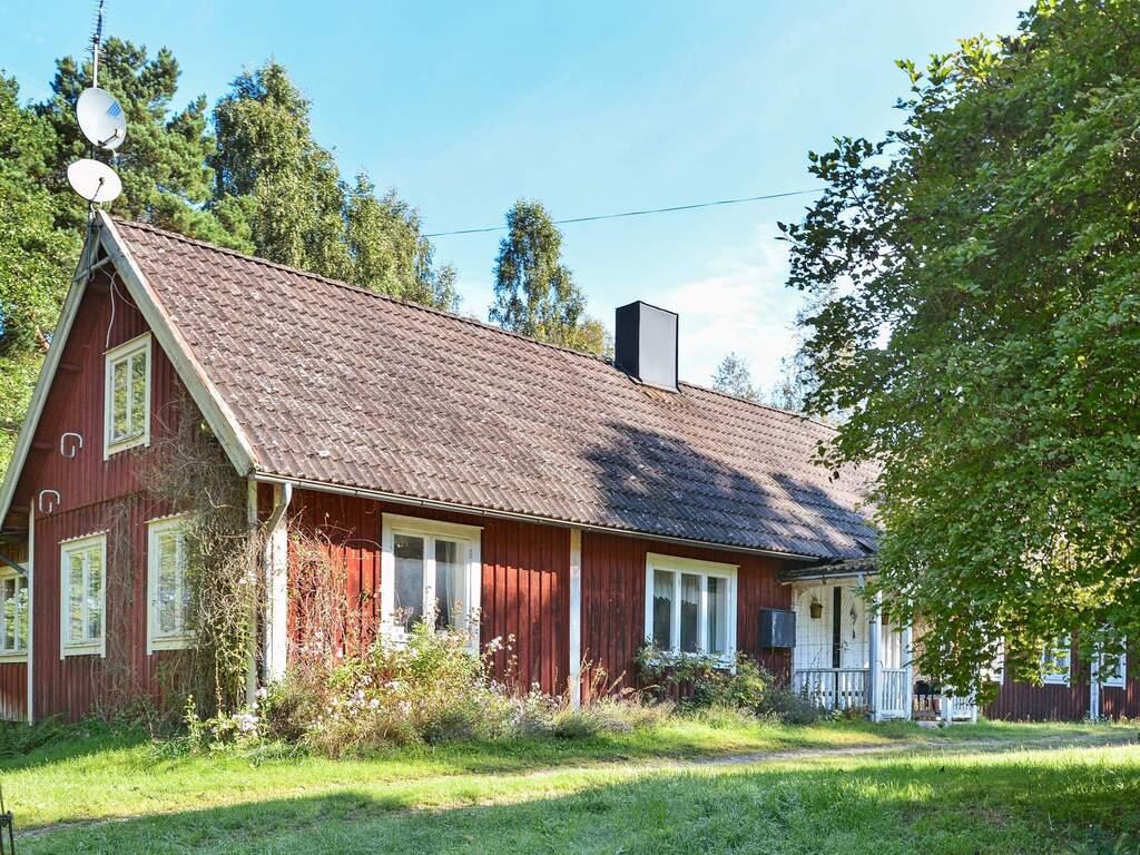 Zusatzbild Nr. 02 von Ferienhaus No. 15162 in L�nsboda