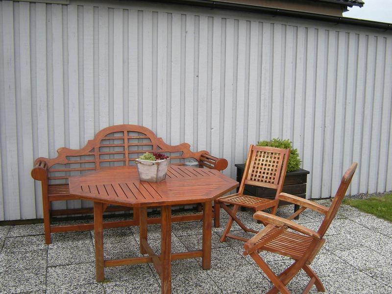 Umgebung von Ferienhaus No. 16515 in Glommen