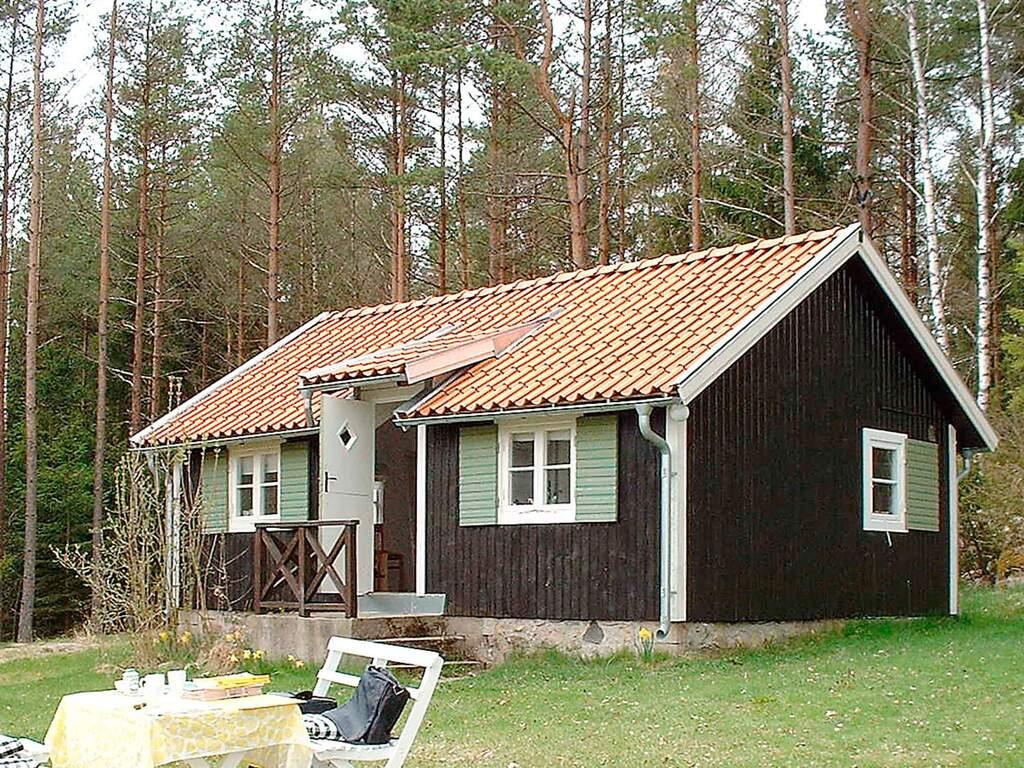 Detailbild von Ferienhaus No. 25495 in Hallabro