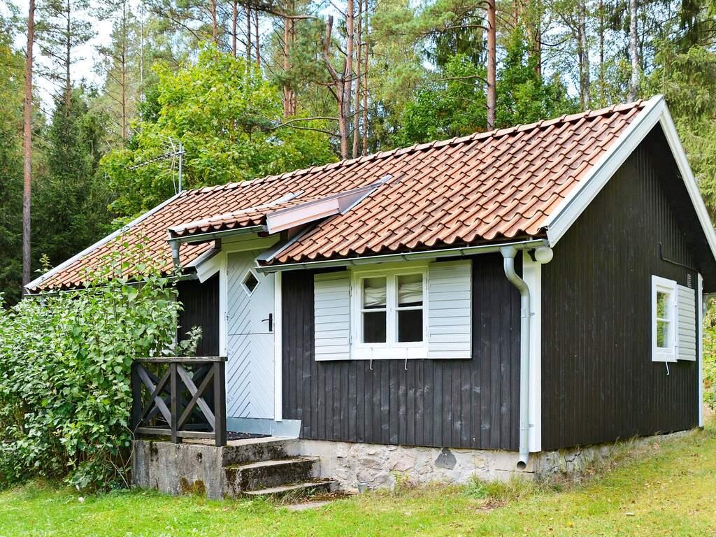 Zusatzbild Nr. 01 von Ferienhaus No. 25495 in Hallabro