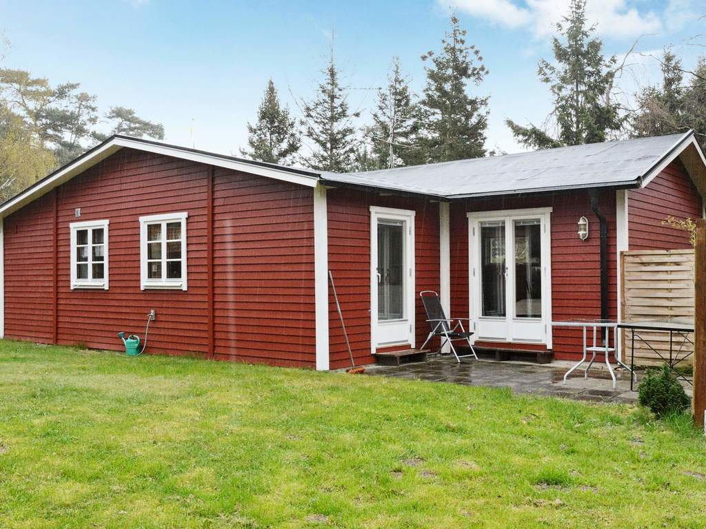 Zusatzbild Nr. 01 von Ferienhaus No. 25523 in Löderup