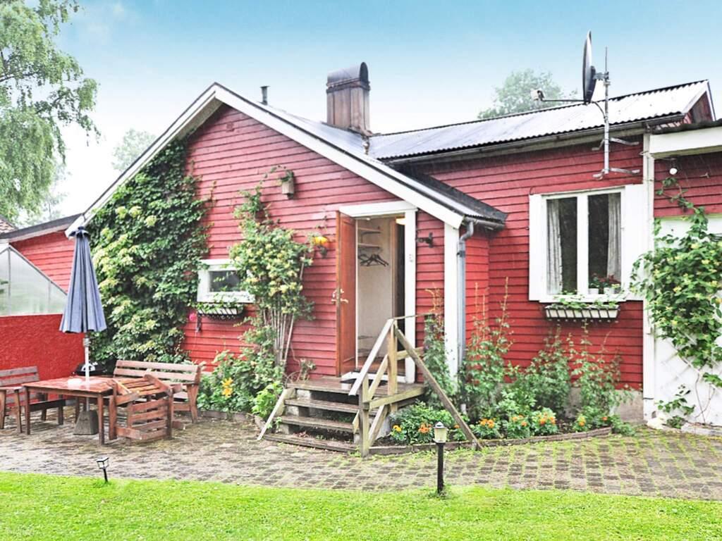 Zusatzbild Nr. 02 von Ferienhaus No. 25633 in Hässleholm