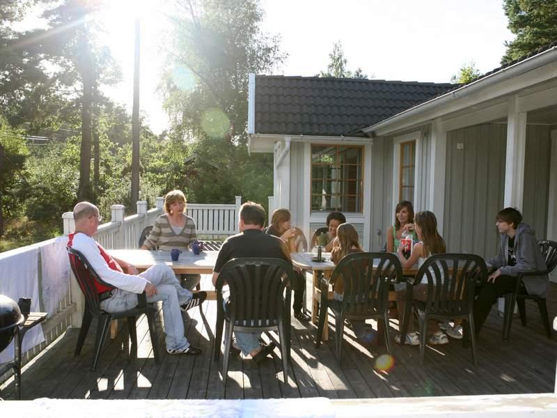 Umgebung von Ferienhaus No. 25638 in Köpingsvik