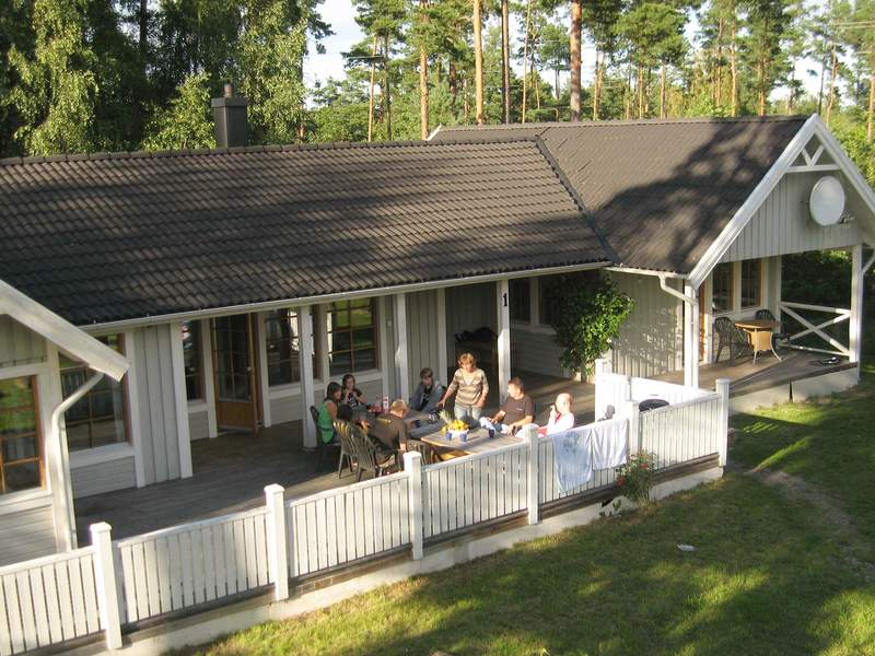Zusatzbild Nr. 02 von Ferienhaus No. 25638 in Köpingsvik