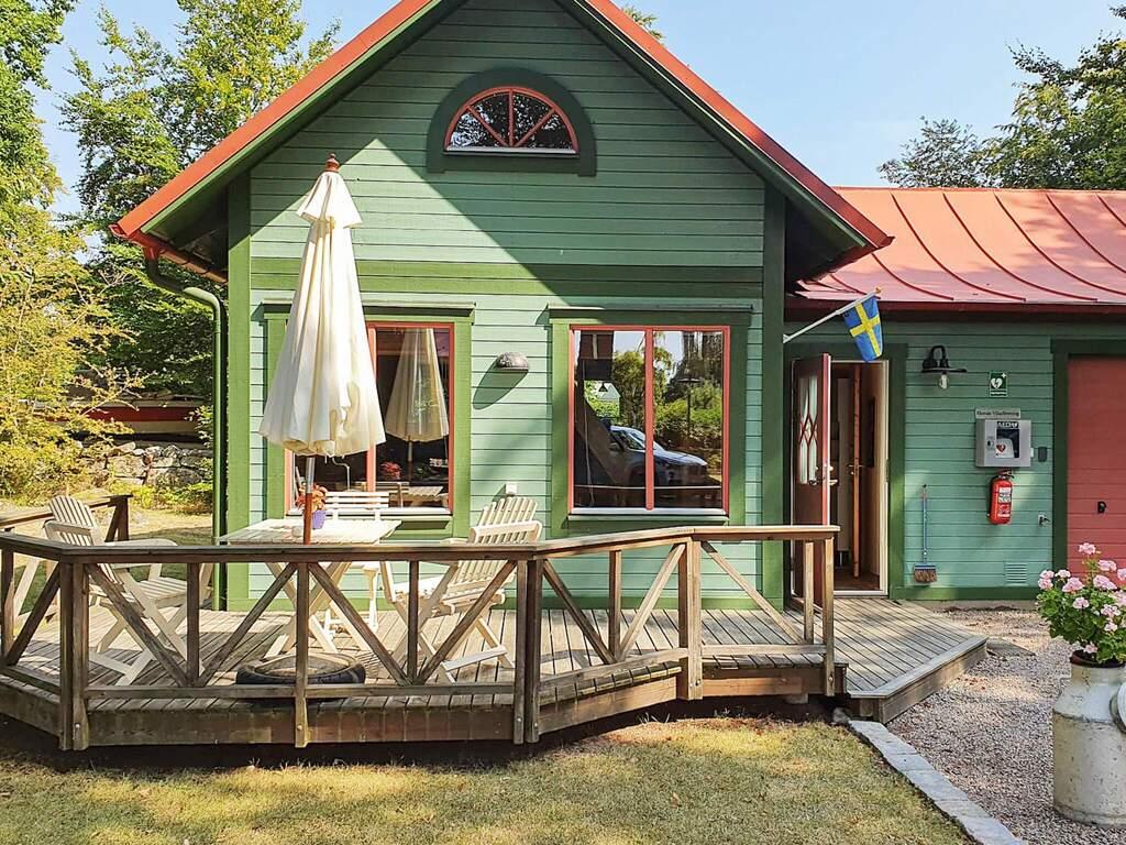 Detailbild von Ferienhaus No. 26037 in Ronneby