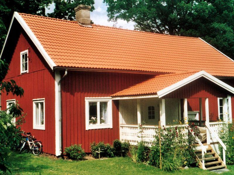 Detailbild von Ferienhaus No. 27534 in �seda