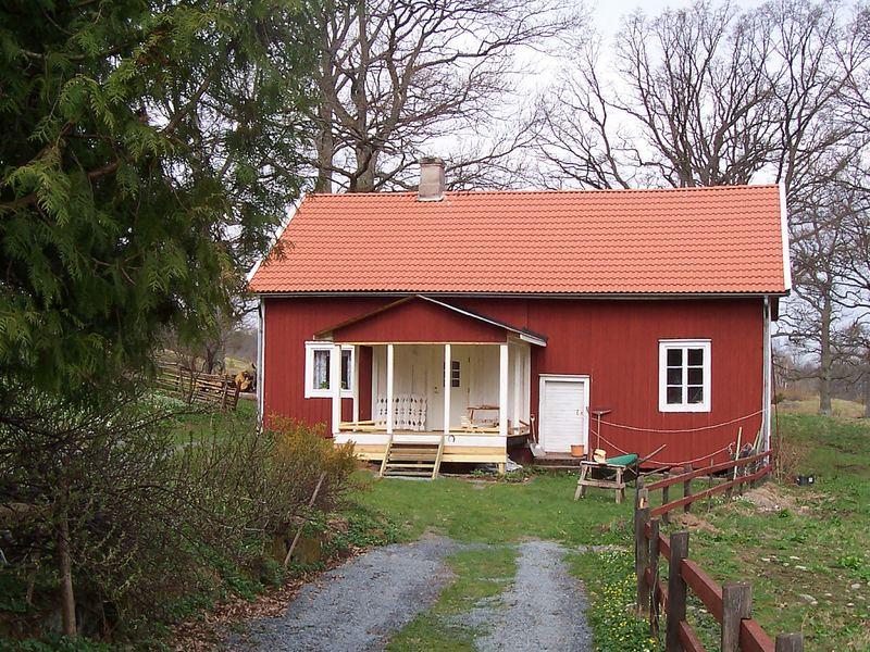 Umgebung von Ferienhaus No. 27534 in �seda