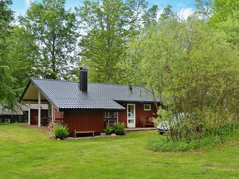 Zusatzbild Nr. 01 von Ferienhaus No. 27598 in Tjörnarp