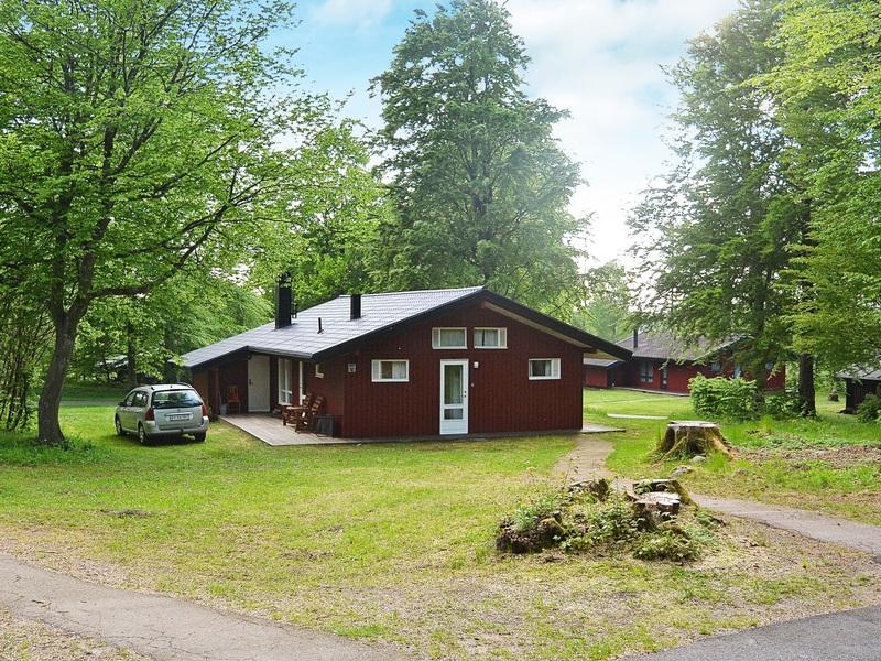 Zusatzbild Nr. 02 von Ferienhaus No. 27598 in Tjörnarp