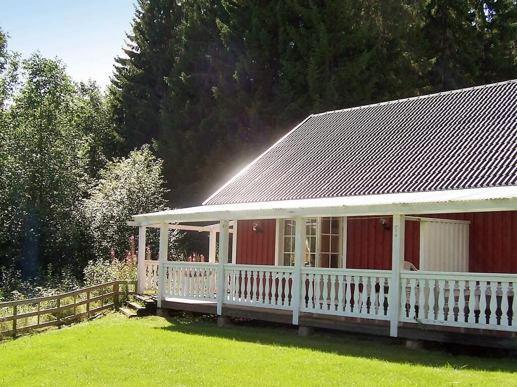 Detailbild von Ferienhaus No. 28010 in Torsby