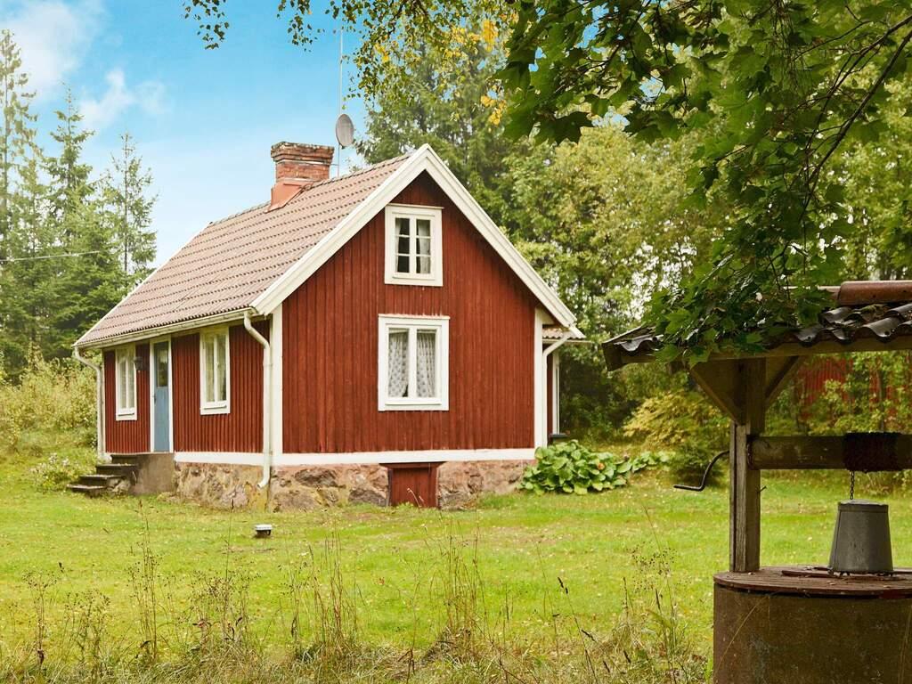 Zusatzbild Nr. 01 von Ferienhaus No. 28645 in Vissefjärda
